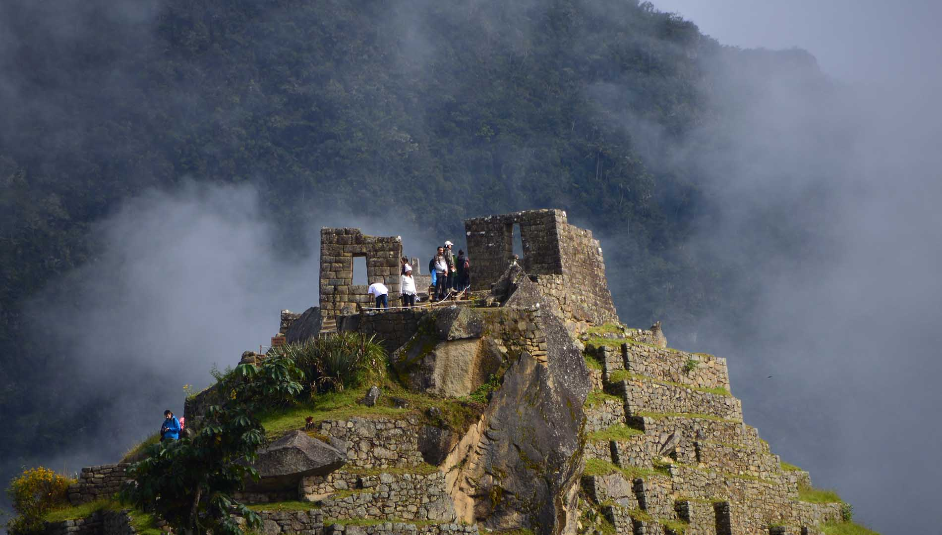Altitude sickness: Tips for your trip to Cusco
