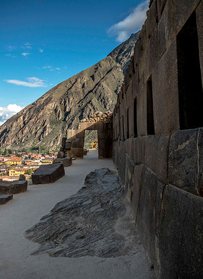 Cusco City tour with a Professional Photographer