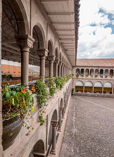Cusco & MachuPicchu Classic Program