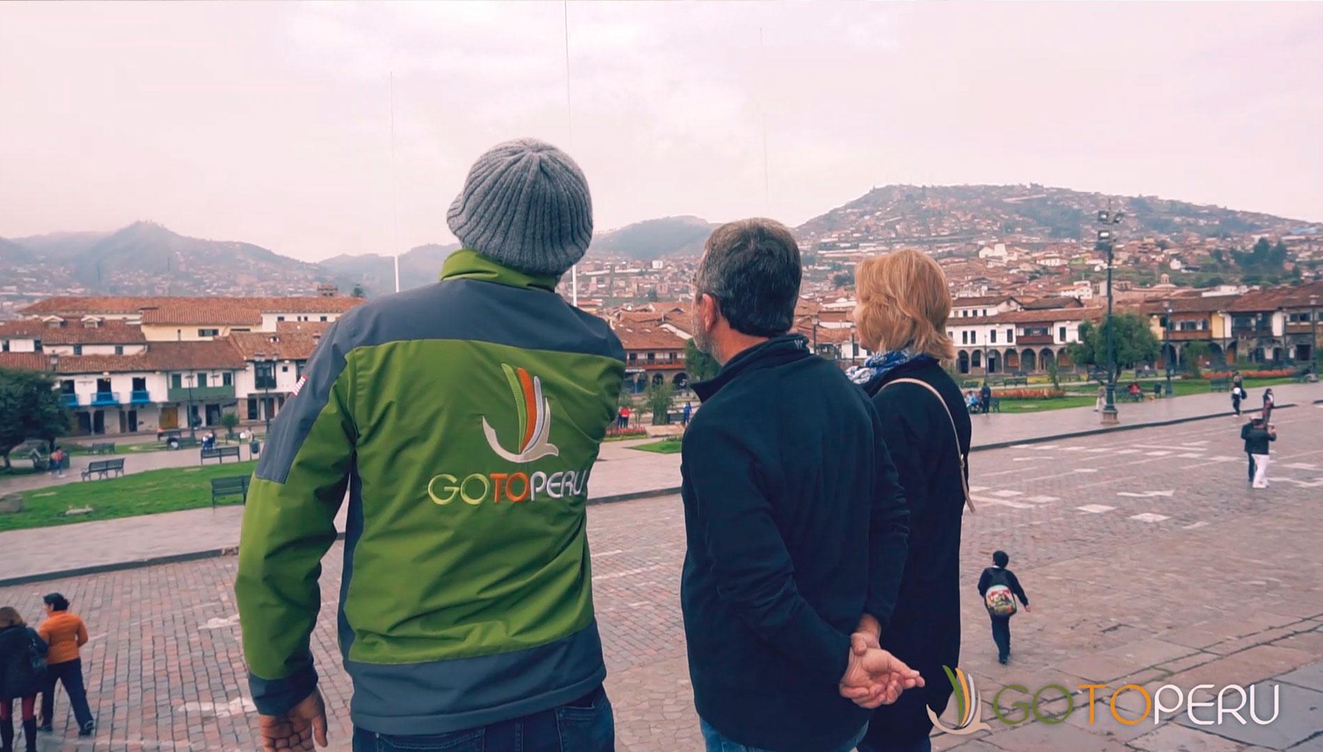 12. Best of Cusco