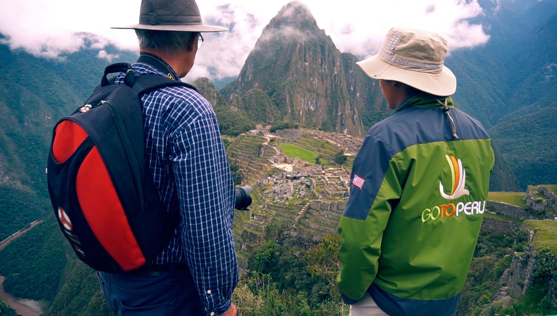 Peru Treasures