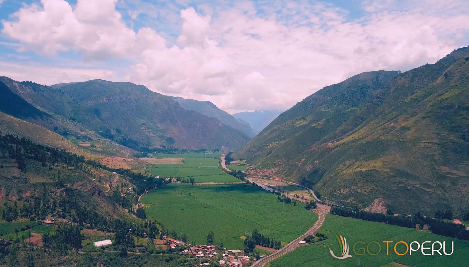 3. Coast & Andes